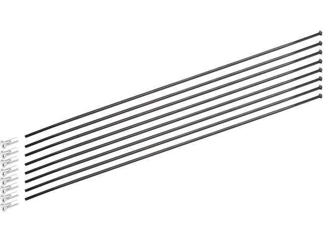 DT Swiss Kit de rayons pour ARC 1100 Dicut 62 mm DB